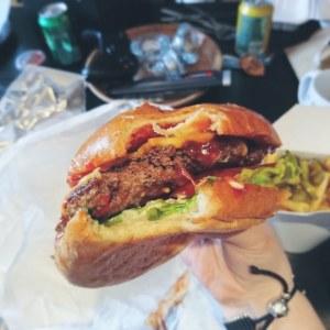 Brooklyn Burger Drumcondra Dublin (4)