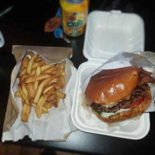 Brooklyn Burger Drumcondra Dublin (7)