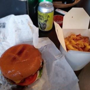Brooklyn Burger Drumcondra Dublin (8)