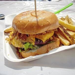 Toppings Burgers Dublin (1)