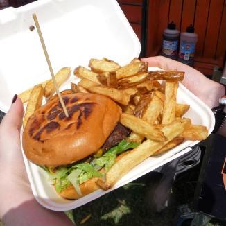 Toppings Burgers Dublin (5)